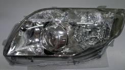 Фара 212-11L8 Toyota Corolla Fielder 2006-2012
