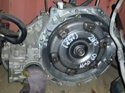 Автоматическая коробка переключения передач. Toyota: Corolla, bB, Corolla Fielder, Succeed, Probox Двигатель 2NZFE