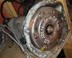АКПП. Toyota Aristo, JZS160 Двигатель 2JZGE