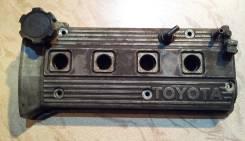 Клапан вентиляции картерных газов. Toyota Corolla Двигатель 4EFE