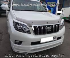 Корпус зеркала. Toyota Land Cruiser Toyota Land Cruiser Prado