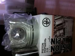 Поршень. Isuzu Giga Двигатель 8PD1