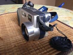 Продам цифровую фотокамеру sony DSC-S70 зум 6x. Менее 4-х Мп, зум: 7х