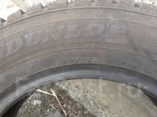 Dunlop. Зимние, без шипов, 2011 год, износ: 5%, 1 шт