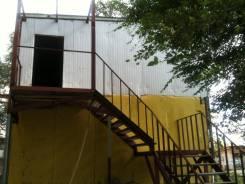 Здания, особняки. ДРЕГИСА 12, р-н НАДЕЖДИНСКИЙ, 170 кв.м. Дом снаружи