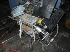 Двигатель BMW m51, дизельный с интеркулером. BMW 5-Series Двигатели: M51D25T, M51D25