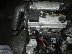 Двигатель в сборе. Volkswagen Passat Volkswagen Golf Двигатель 2E