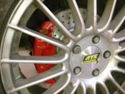 ATS 8J R18 ET+65 5x112(+35 100 ) шины бонус ATS Competition DTM. 8.0x18 5x112.00 ET65