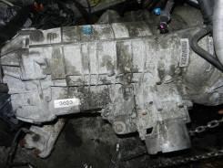 Автоматическая коробка переключения передач. Volkswagen Passat Двигатель AGZ