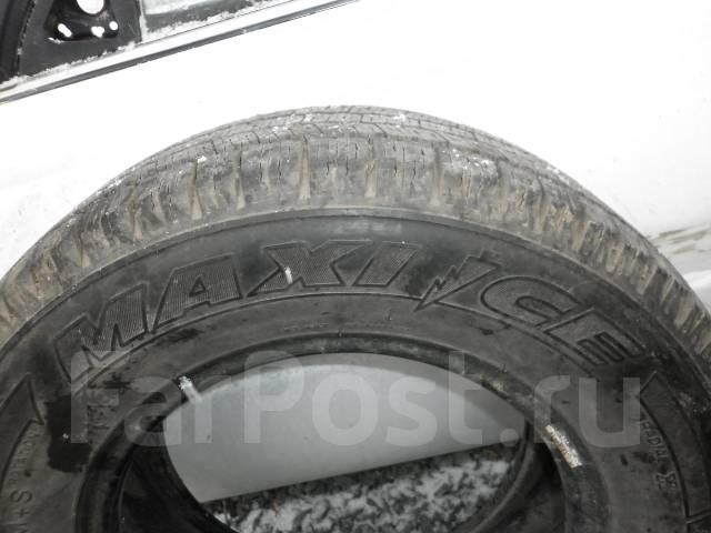Michelin Maxi Ice. Всесезонные, износ: 20%, 1 шт