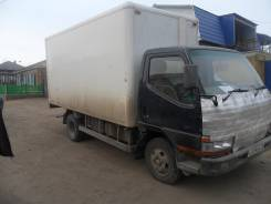 Mitsubishi Canter. Продам грузовик-фургон, 4 200 куб. см., 3 000 кг.