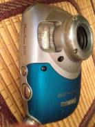 Canon PowerShot D10. 10 - 14.9 Мп, зум: 5х