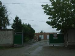 Продам БАЗУ (административное 2-х эт. здание в собственности с землей). Производственная 6, р-н Новошахтинский, 428 кв.м.