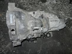 МКПП AUF механическая коробка передач