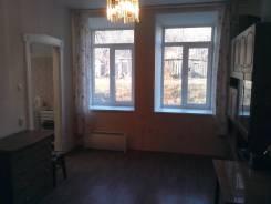 1-комнатная, улица Снеговая 91. Снеговая, частное лицо, 35кв.м. Комната