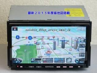 Продам свежую мультимедию Kenwood HDV-909DT
