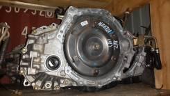 Автоматическая коробка переключения передач. Toyota Corolla, NZE121 Двигатель 1NZFE