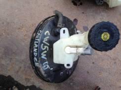 Вакуумный усилитель тормозов. Mitsubishi Outlander, CW5W