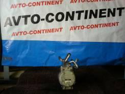 Компрессор кондиционера. Toyota Granvia, RCH11W Двигатель 3RZFE. Под заказ