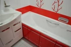 Кафель ! Ванная, санузел под ключ или частично.