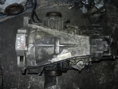Коробка передач автомат АКПП 4HP18 CRD Audi. Audi A6