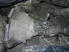 Ford Transit 2.5 diesel Мт-75 механическая кпп МКПП