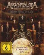Avantasia: Flying Opera - Around the World (Blu-ray/фирм. )