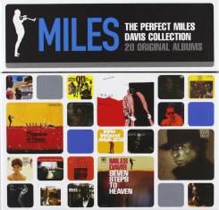 Miles Davis - Perfect Miles Davis Collection (20CD/фирм. )