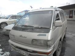 Toyota Lite Ace. SM40, 3U