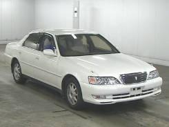 Toyota Cresta. JZX100, 1JZ