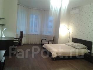 1-комнатная, Дзержинского ул 52. Центральный, агентство, 62 кв.м. Комната