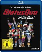 Status Quo - Hello Quo! (Blu-ray/фирм. )