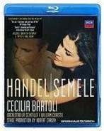 Handel: Semele (Blu-ray/фирм. )