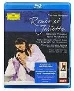 Gounod, Yannick Nezet-Seguin: Romeo Et Juliette (Blu-ray/фир. )