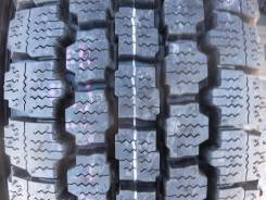 Bridgestone Blizzak W965. Всесезонные, 2007 год, без износа, 4 шт
