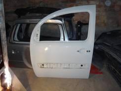 Дверь боковая. Renault Kangoo