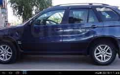 BMW X5. автомат, 4wd, 3.0, бензин