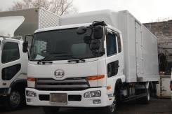 Nissan Diesel. 2012, 7 000 куб. см., 6 000 кг.