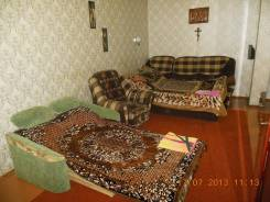 1-комнатная, Дьяконова 11. центральный район города. Комната