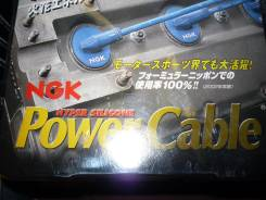 Высоковольтные провода. Subaru Forester, SG5 Двигатель EJ20