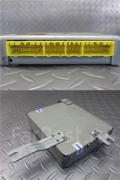 Блок управления двс. Subaru Impreza, GC8 Двигатель EJ20