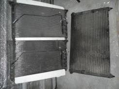 Радиатор кондиционера. Toyota Cresta, GX90