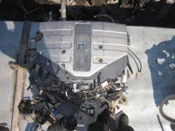 Двигатель. Honda Legend, KA9 Двигатель KA9