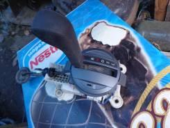 Рычаг переключения кпп. Honda Fit, GD1 Двигатель L13A