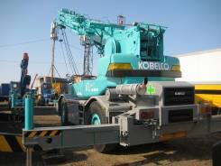 Kobelco RK250. Кран самоходный -3 - 2009г., 7 547 куб. см., 25 000 кг., 35 м.