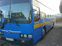 Hyundai Super Aerocity 540. Продам автобус, 32 места