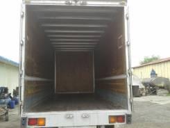 Мебельный фургон по городу по краю . ДВ регион. фургон 5т. 28 кубов.