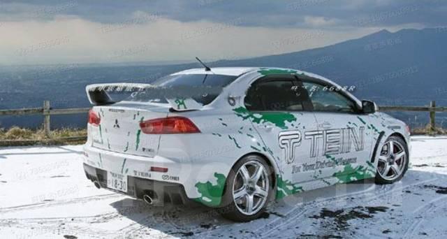 Оракал. Mitsubishi Lancer Subaru Impreza WRX, GH