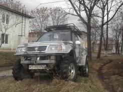 Suzuki Escudo. механика, 4wd, 1.6, бензин