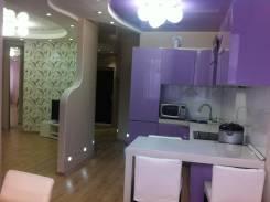 2-комнатная, проспект Красного Знамени 117д. Третья рабочая, частное лицо, 52 кв.м. Кухня